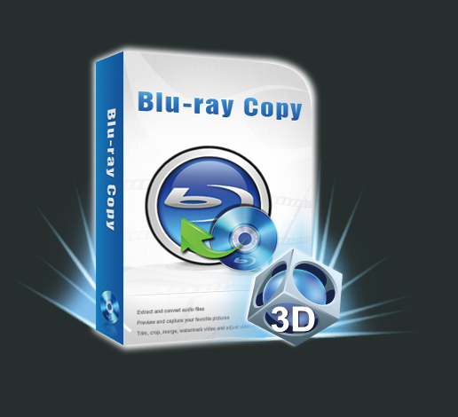 Free Blu-ray Copy - Copy 3D Blu-ray Movies